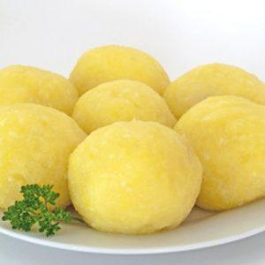 Birgits Knödelstubn - Kartoffelknödel